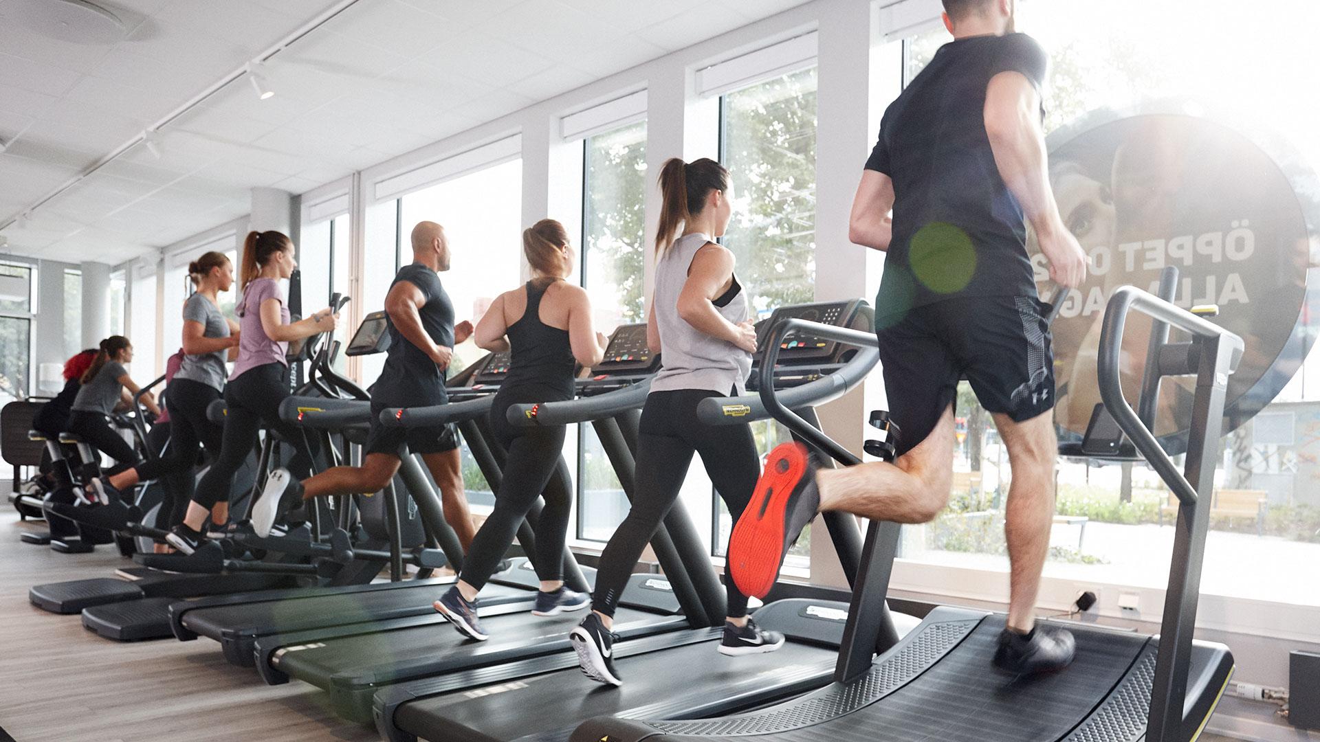 öppettider puls och träning