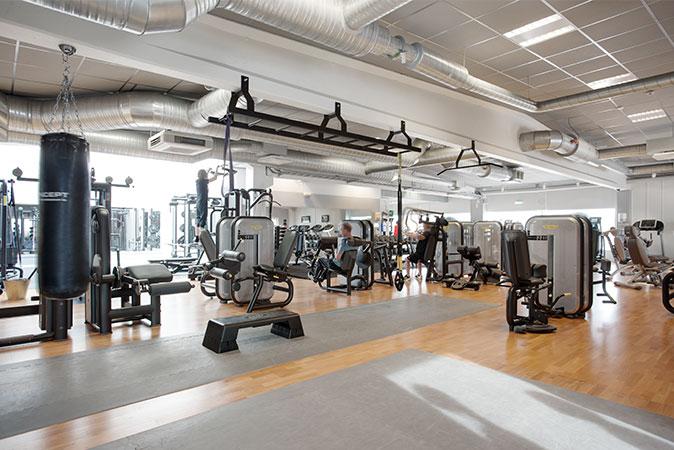 puls och träning växjö